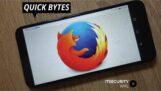 Mozilla Firefox removes Malicious Add-Ons abusing proxy API