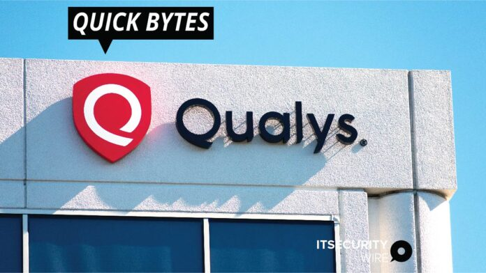 Qualys Launches Ransomware Assessment Service
