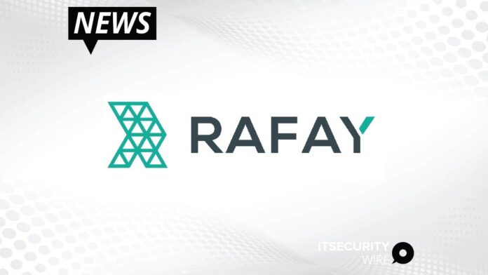 Rafay Systems to Open Source its Zero-Trust Access and GitOps Services