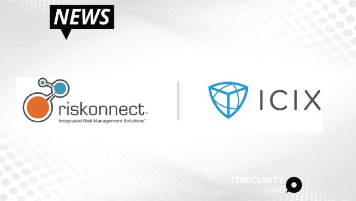 Riskonnect Acquires ICIX_ a Leading ESG Technology Provider_ to Equip Global Organizations to Act on Sustainability Risks-01